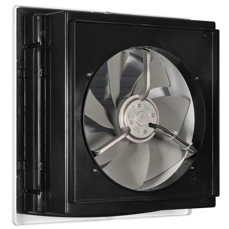 Xpelair WX12 12inch Wall Fan With Wall Liner – 90011AW 5