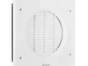"""Xpelair WX9 Xpelair WX9 9"""" Wall Fan With Wall Liner - 89996AW"""