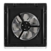 Xpelair WX9 Xpelair WX9 9 Wall Fan With Wall Liner - 89996AW 1