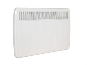 Dimplex PLX1000TI 1kW Panel Heater with 24 Hour Timer