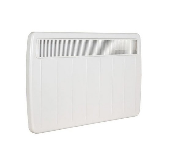Dimplex PLX1250TI 1.25kW Panel Heater with 24 Hour Timer