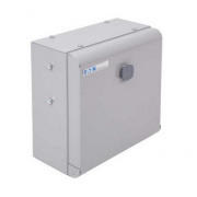 Eaton EAM4 Memshield 3 - 4 Way Type A Single Phase Distribution Board w o 125A 2