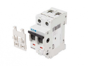 "Eaton EAMS1251N Memshield 3 125A SPSN Switch Disconnector for ""A"" Type Distribution Boards"