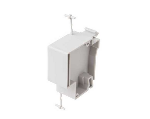 Eaton EMBPH Memshield 3 27mm Single Pole MCB Blanking Module