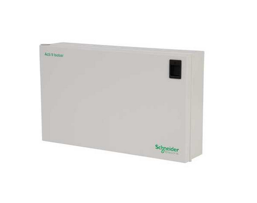 Schneider Electric Sea9an18 Single Phase 18 Way Type A