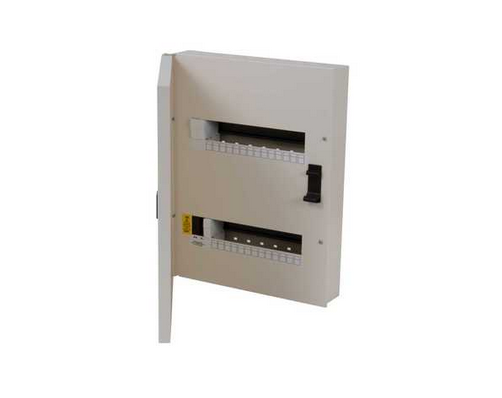 Schneider Electric SEA9AN27 Single Phase 27 Way Type A Acti 9 Distribution Board
