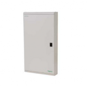 Schneider Electric SEA9BN18 Acti9 18 Way Type B TPN Distribution Board (MGBN18)