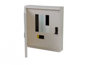 Schneider Electric SEA9BN8 Acti9 8 Way Type B Three Phase Distribution Board (MGBN8)