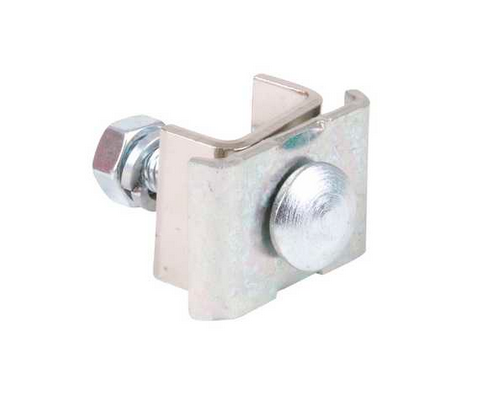 Eaton 2BBCL Busbar U-Clamps Capacity 25mm² Nominal rating le 20-63A