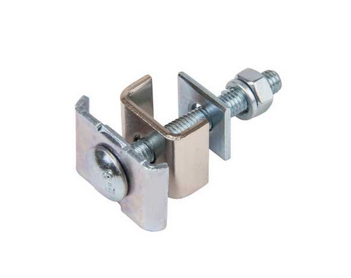 Eaton 4BBCL Busbar U-Clamps Capacity 25mm² Nominal rating le 20-63A