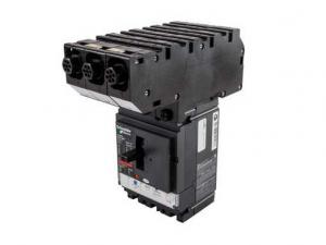 Schneider Electric Merlin Gerin MGP2003X 200A TP 36kA Powerpact 4 MCCB