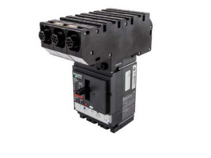 Schneider Electric Merlin Gerin MGP6303NAX 630A TP Switch Disconnector