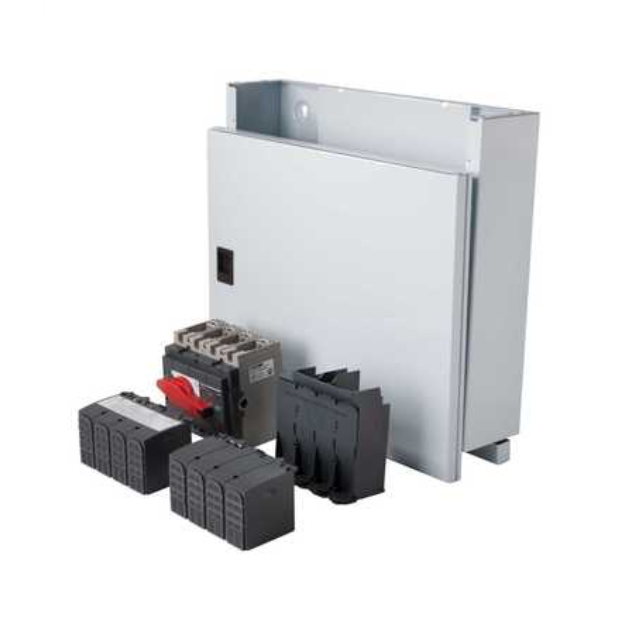 "Square D by Schneider Electric SE250SW3L LoadCentre KQ 250A Switch Disconnector TP&N for ""B"" Type DBs"