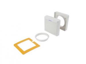 Vent Axia VA140901 - White Window Kit for VA140/150 Range