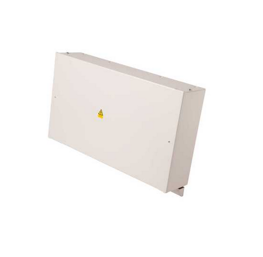 Schneider Electric Acti9 SEA9BNEXN Extension Box Type B Board Plain Front Cover 270mm