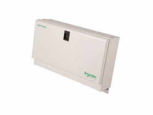 Schneider Electric SEA9BNEX034N Acti 9  Type B 17 Way Extension Box for DIN Devices