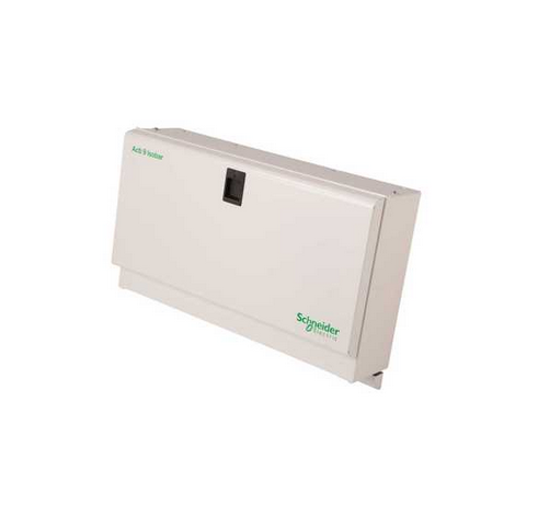 Schneider Electric Sea9bnex034n Acti 9 Type B 17 Way