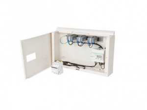 Schneider Electric SEA9BNKWH Acti 9 Isobar TPN Distribution Board MID Metering Kit