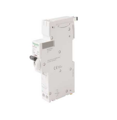 Schneider SEE132B03 Square D Loadcentre KQ Single Pole Type B RCBO 32A 10kA 30mA (KQE132B03)