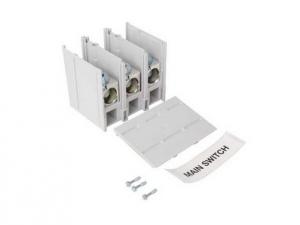 Eaton EPBKN1253 Memshield 3 3 Module Triple Pole Incomer Connection Kit 250A