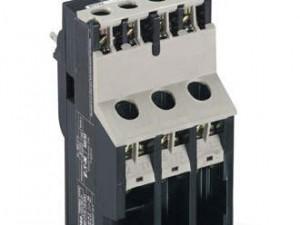 Eaton MEM 8TT87 Relay Overload DOL 0.63-1A 0.37kW