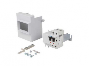 "Eaton EBMS1251N Memshield 3 125A Singe Pole Switch Disconnector Kit for ""B"" Type Distribution Boards"