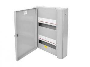 Eaton EBMXDC30 Memshield 3 – 30 Modular Enclosure, 2 x 15 Module Din Rail – Unglazed Door