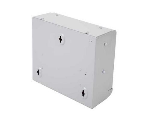Eaton EBMXDC9 Memshield 3 - 9 Module Din Rail - Unglazed Door
