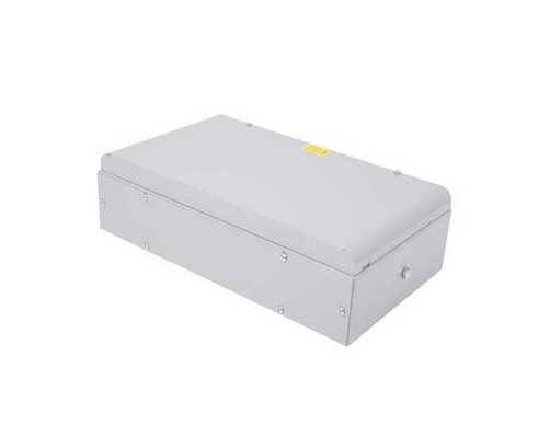 Eaton EBMXPC2 Memshield 3 Cable Spreader Extension Box 250mm for Type B Memshield 3 Boards 32.
