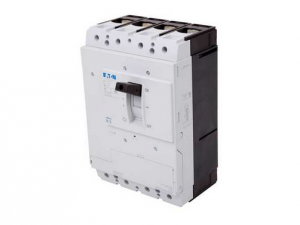 Eaton N3-4-400 Memshield 3 400A 4-Pole N2 Switch Disconnector (Non-automatic) Incoming Device
