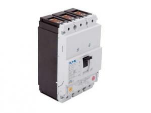 Eaton NZMB1-A100 Memshield 3 3 Module Triple Pole Outgoing MCCB 100A 25kA