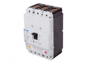 Eaton NZMB1-A50 Memshield 3 3 Module Triple Pole Outgoing MCCB 50A 25kA