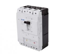 Eaton NZMN3-4-A400 Memshield 3 400A 4-Pole NZM3 MCCB Incoming Device