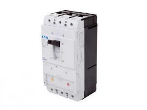 Eaton NZMN3-A400 Memshield 3 400A 3-Pole NZM3 MCCB Incoming Device