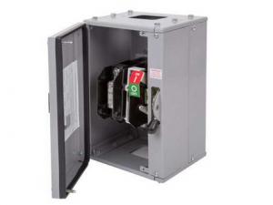 Eaton 101GNC 100AMP Glasgow SPSN Fuse Switch Disconnector 100A