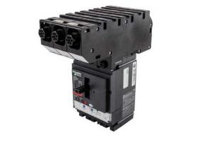 Schneider Electric Merlin Gerin MGP2503X 250A TP MCCB