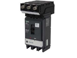 Schneider Electric Merlin Gerin MGP4003X 400A TP MCCB