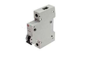 "Wylex PSB40-B 40A 10kA Single Pole ""B"" Type NH Series MCB"