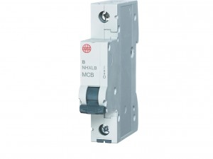 Wylex NHXL SP Type B Miniature Circuit Breakers 6-50A