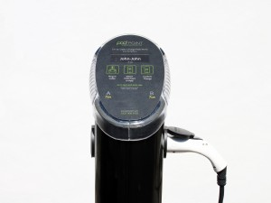 Pod Point Twin Electric Car Charger