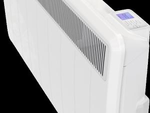 Dimplex PLXC300E 3.00kW Panel Heater - Lot 20 Compliant w/ 7 Day Timer