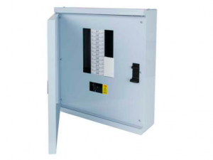 Square D by Schneider Electric SE24B250 LoadCentre KQ 8 Way Type B TPN Distribution Board