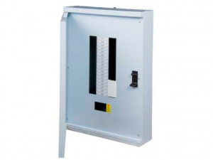 Square D by Schneider Electric SE36B250 LoadCentre KQ 12 Way Type B TPN Distribution Board