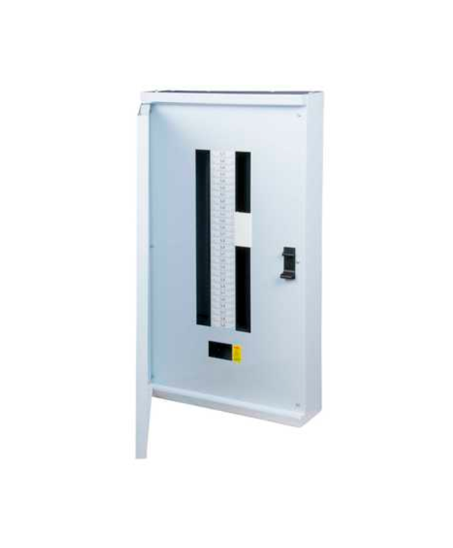 Square D by Schneider Electric SE54B250 LoadCentre KQ 18 Way