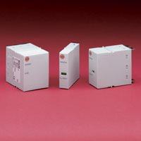 Wylex NHSPD4880T2 Replacement Plug for Surge Protection Device Surge Arrester T2 N-pe GDT Plug 20kA (12.5kA)