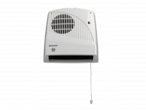 Dimplex FX20V 2kW Downflow Fan Heater with Pullcord