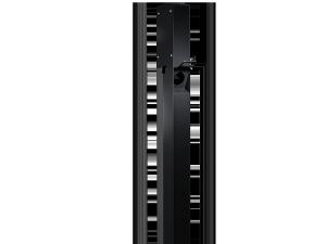 EVBox Elvi Ground Mounting Pole Black 1440mm 290140