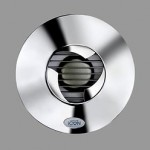 Airflow iCON 15 Cover - Chrome