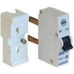 Wylex B6 6A White Plug In MCB 240v