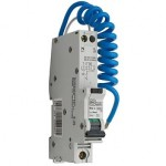 MK Electric Sentry 7932s 6A RCBO